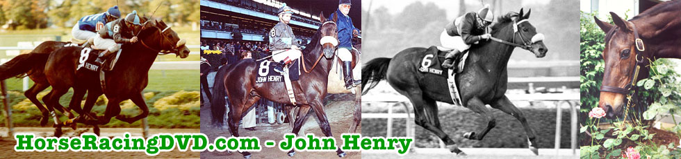 John Henry