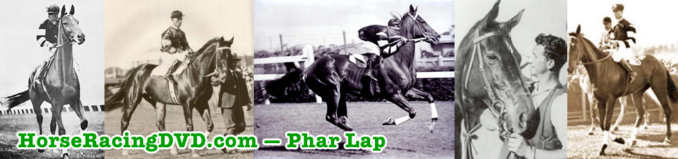 Phar Lap