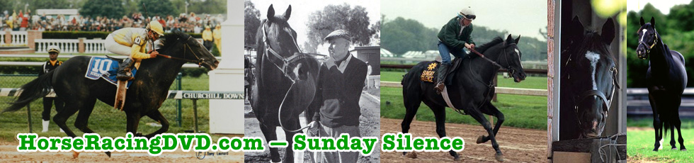 Sunday Silence