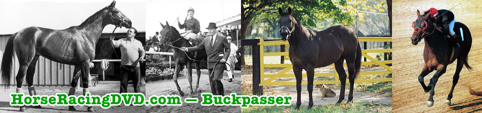 Buckpasser
