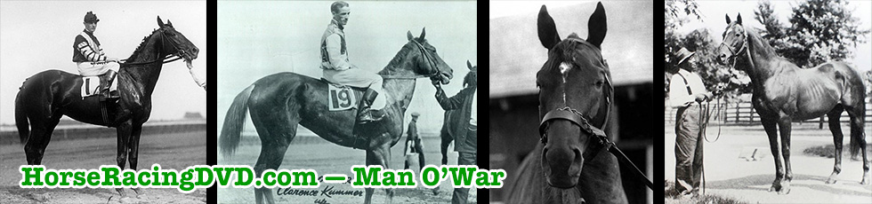 Man O War