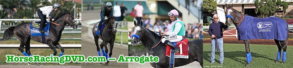 Arrogate