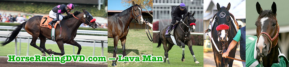 Lava Man