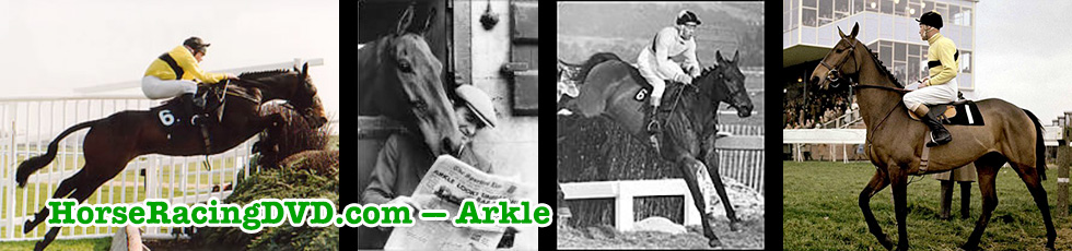 Arkle