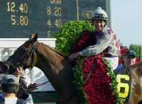 2003 TRIPLE CROWN RACES (Entire Televised Broadcasts)