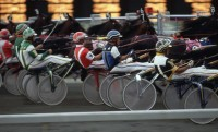 1988 TROTTERS and PACERS YEAR-END REVIEW