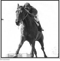 DR. FAGER and DAMASCUS: MEETING OF CHAMPIONS