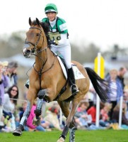 HORSE IN SPORT: EVENTING