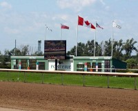 FORT ERIE RACETRACK: THE FIRST 100 YEARS (1897-1997)