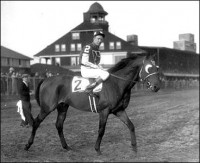 SEABISCUIT: THE LOST DOCUMENTARY (Made in 1939 by SEABISCUIT's Owner - Charles Howard)