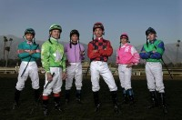 JOCKEYS (Animal Planet's 12-Episode Docu-Drama Series/1ST SEASON)