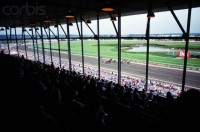 MOMENTS IN TIME: 25 YEARS AT THE MEADOWLANDS RACETRACK